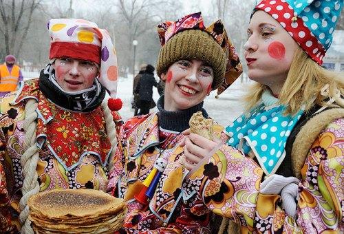 همه چیز راجع به روسیه